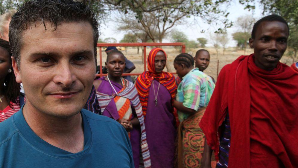 Doktorarbeit am Kilimandscharo: Wer wird höhenkrank - und wer nicht?
