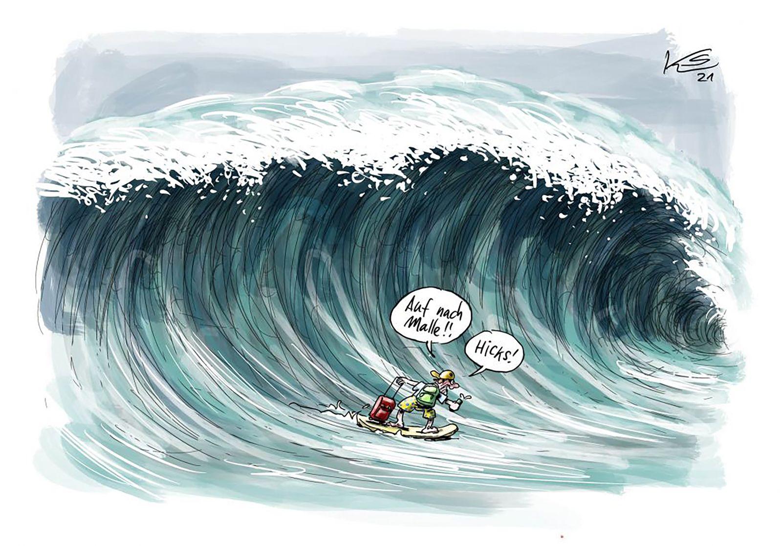 Cartoons/ 18.03.21