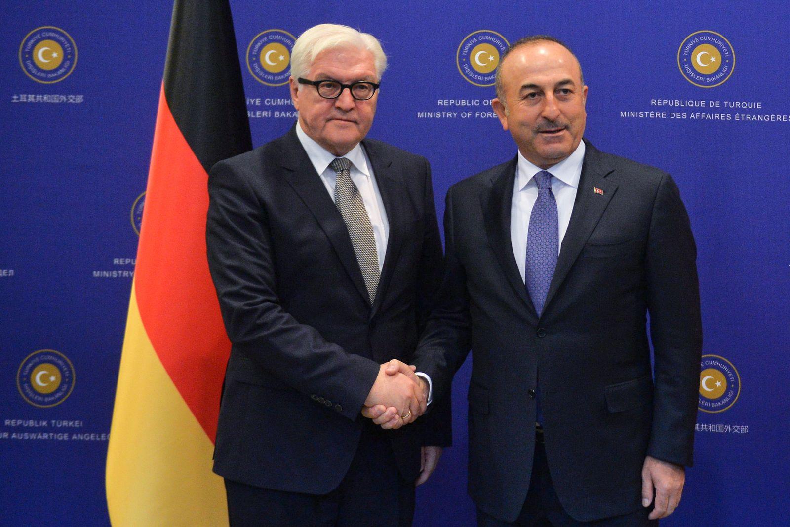 EINMALIGE VERWENDUNG TURKEY-SECURITY/GERMANY