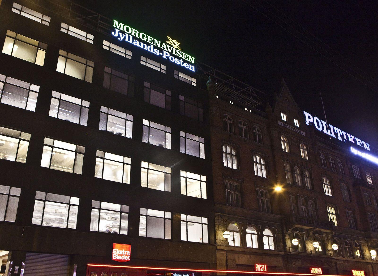 Dänemark/ Jyllands-Posten