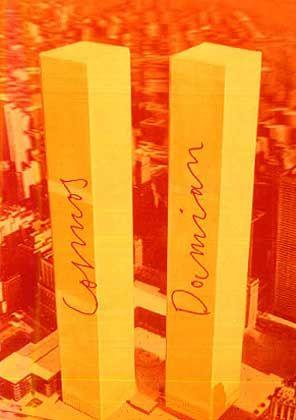 Staeck-Postkarte, geinsam mit Joseph Beuys