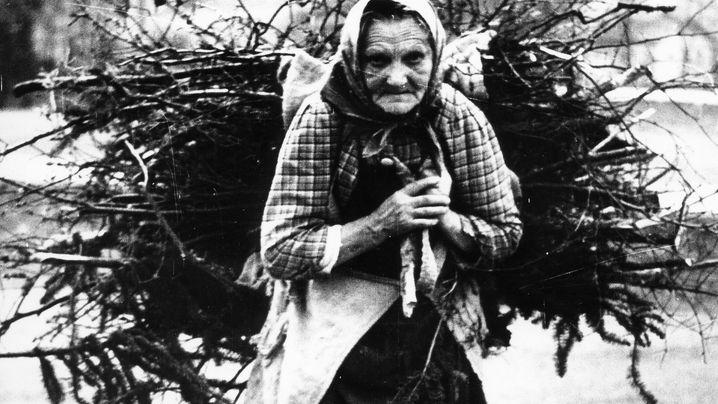 """Hungerwinter: """"Fringsen"""" gegen den weißen Tod"""