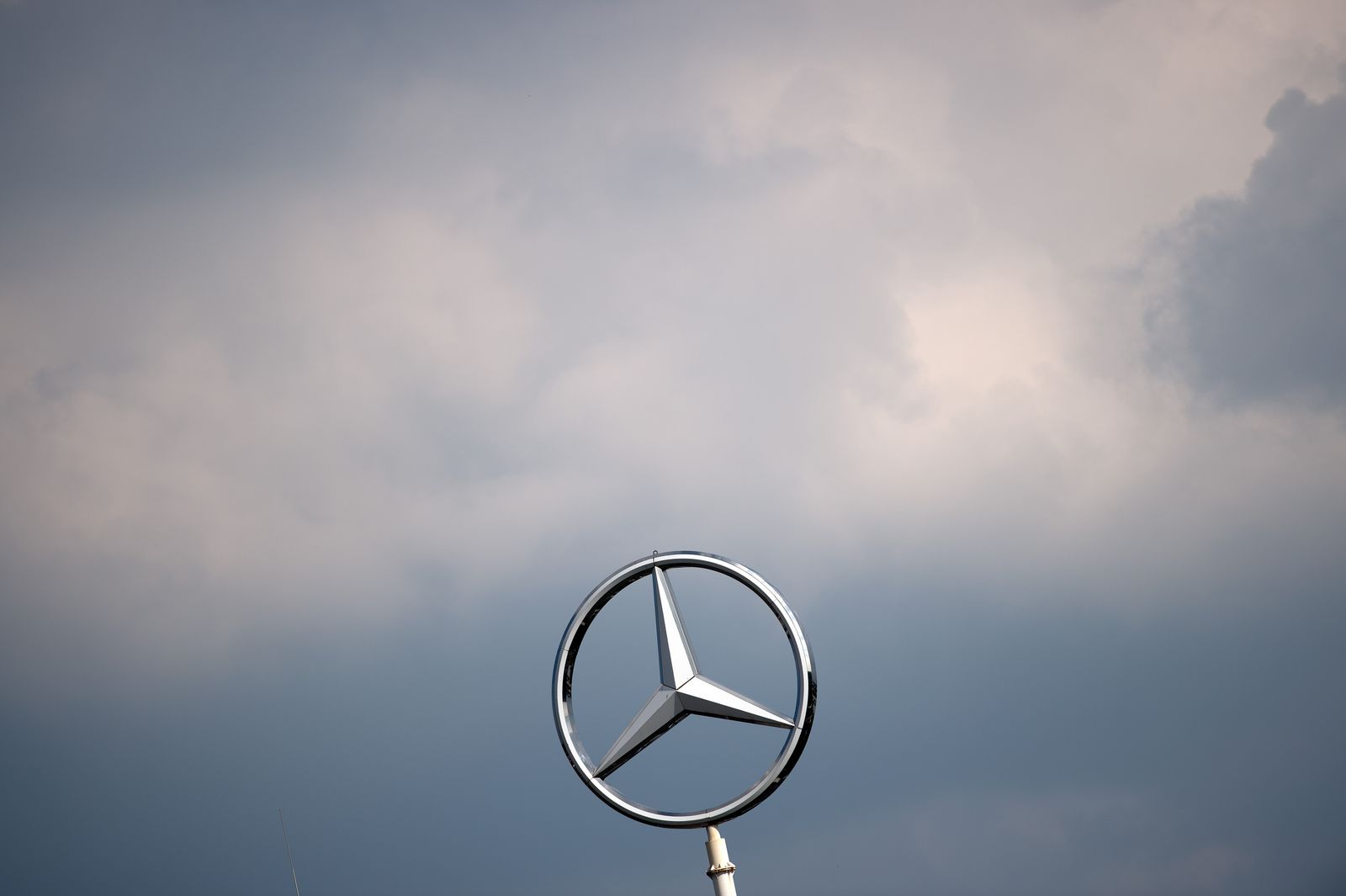 Daimler - Mercedes