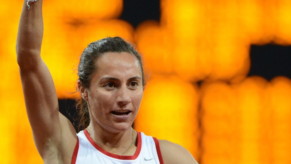 1500-Meter-Olympiasiegerin Cakir: Aberkennung der Goldmedaille?