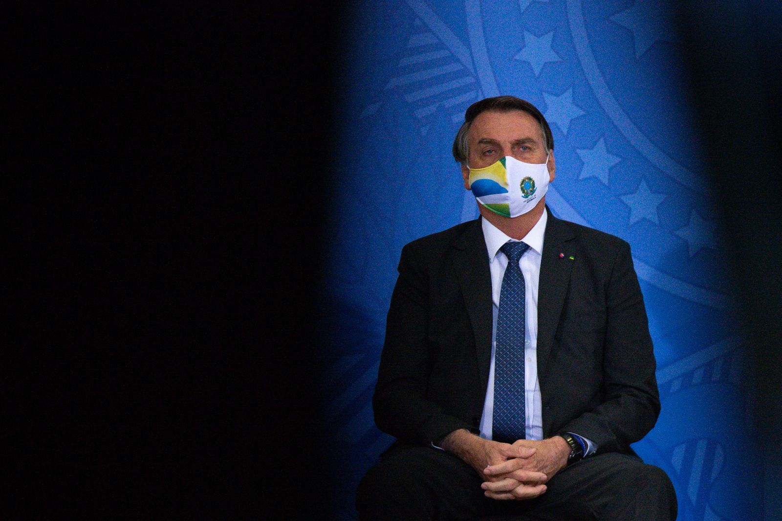 Bolsonaro Announces Massive Purchase of Drugs To Treat Covid Patients As He Faces Probe on Pandemic Mismanagement