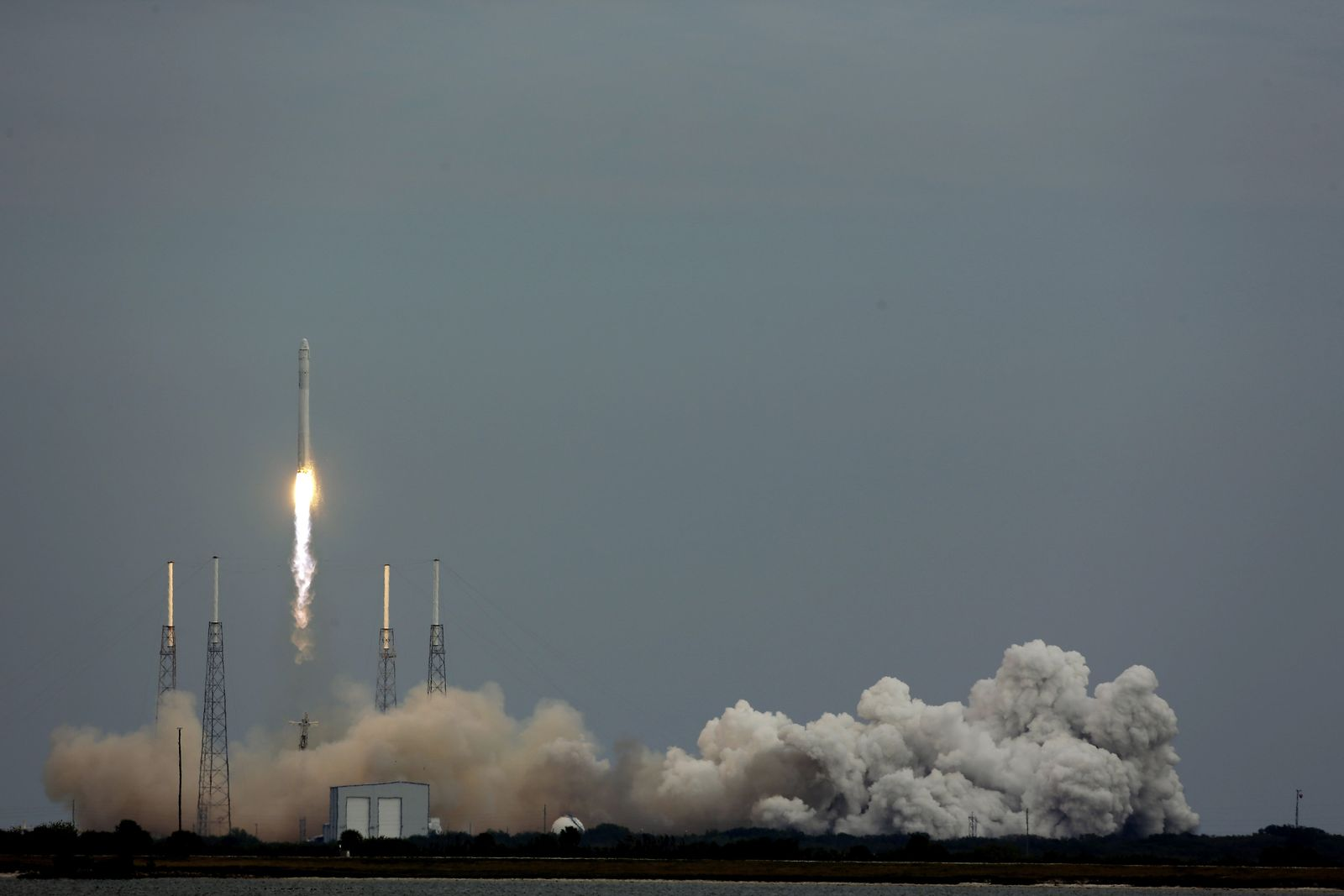 SpaceX / Dragon