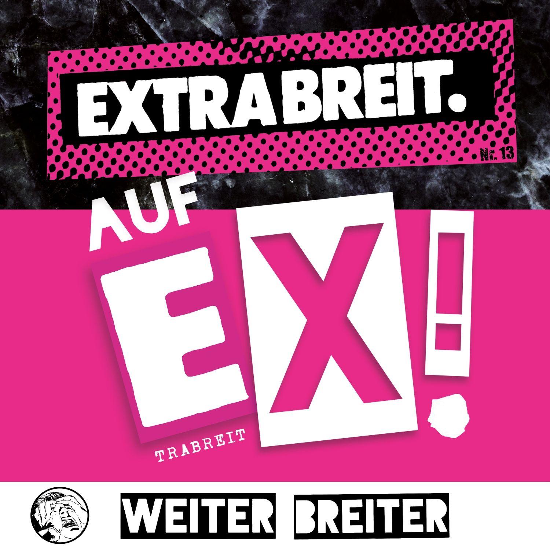 2020_cover Extrabreit - Auf Ex
