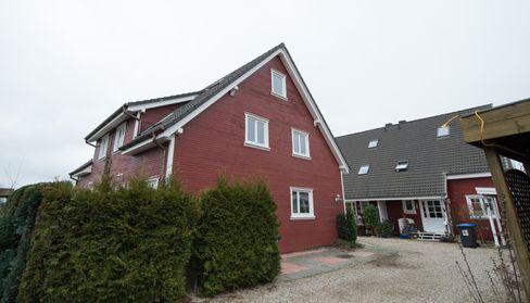 Geplantes Flüchtlingshaus in Escheburg
