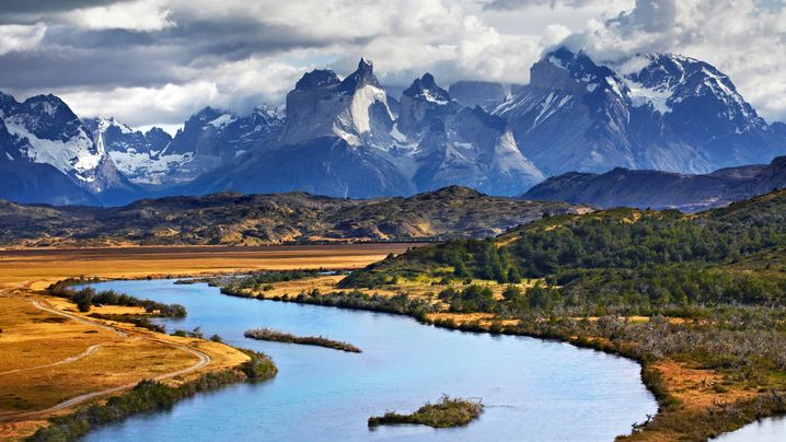 Trendreiseziele von Lonely Planet: Die besten Länder
