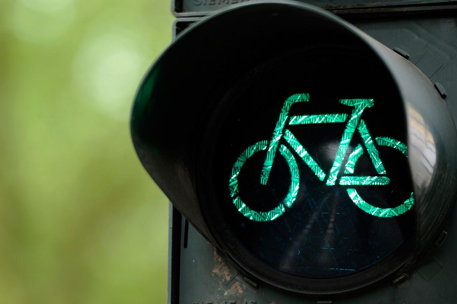 Fahrrad / Bußgeld