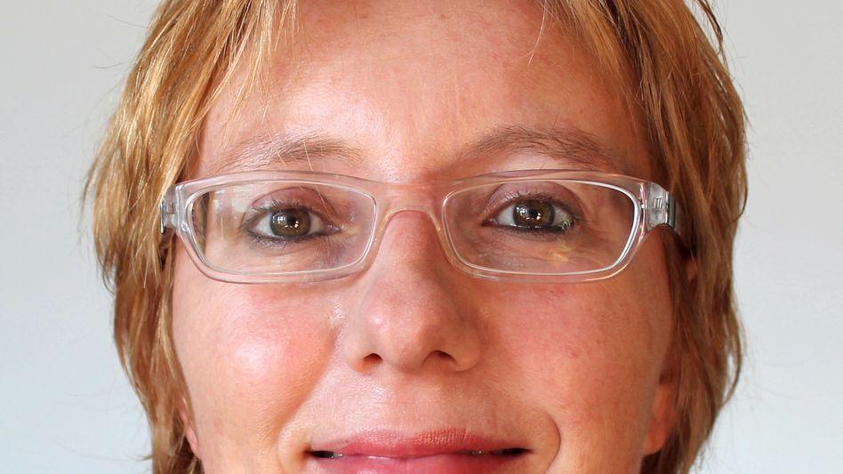 """Antje Schrupp: """"Ich finde es gut, wenn meine Ideen geklaut werden"""""""