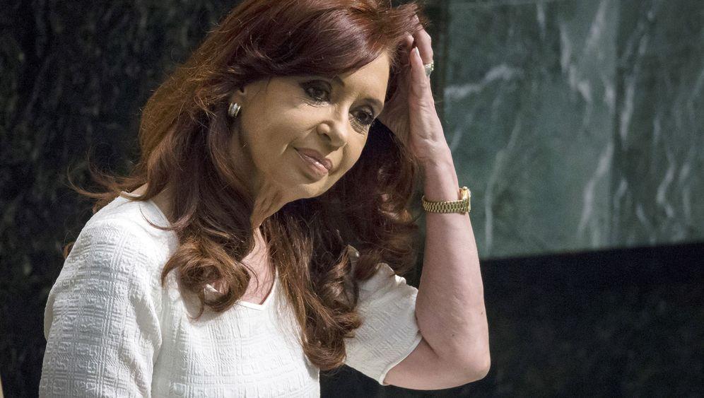 Cristina Fernández de Kirchner: Skandale und Skandälchen in Argentinien