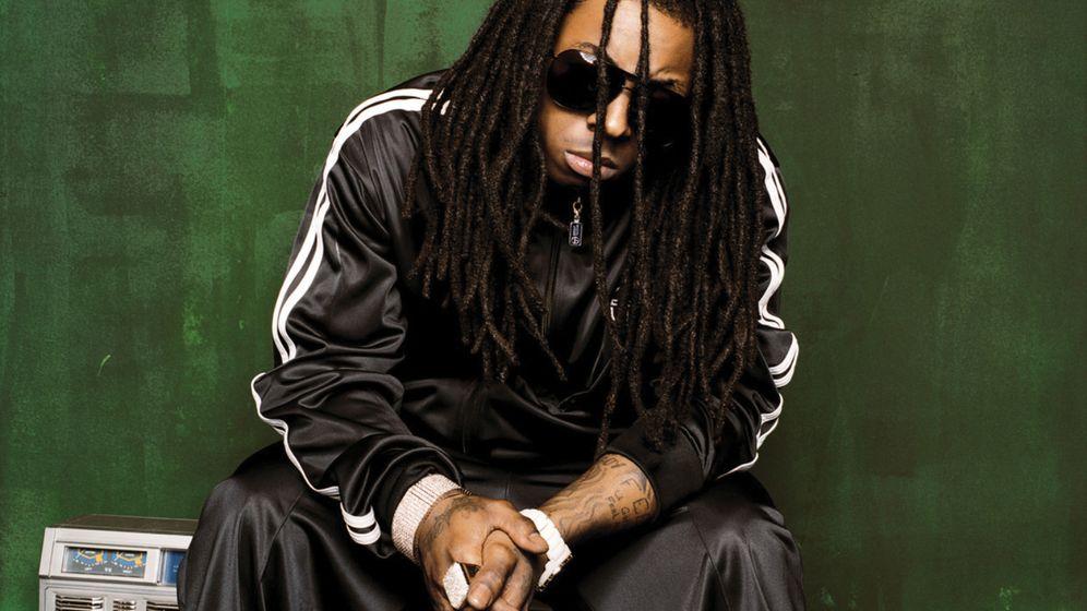 Lil Wayne: Rap-Star mit Hang zum Verbotenen