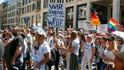 Berliner Senat verbietet Corona-Demonstration