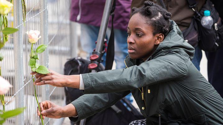Stockholm: Der Tag nach dem Anschlag