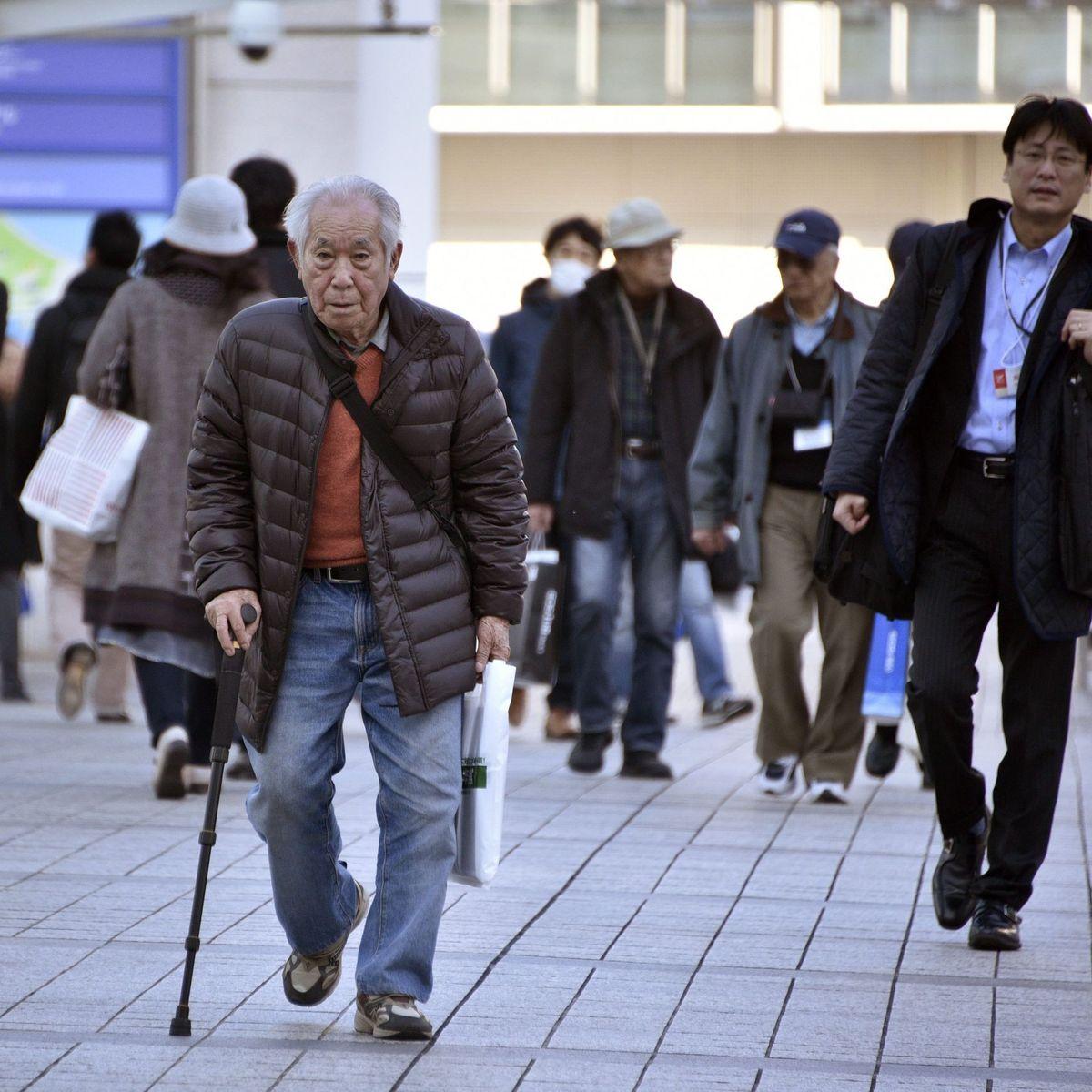 japan einwohner