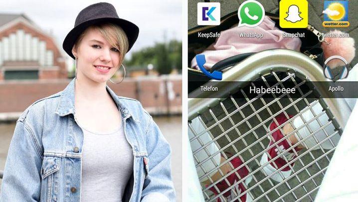 Fotostrecke: Schüler und ihre Lieblings-Apps