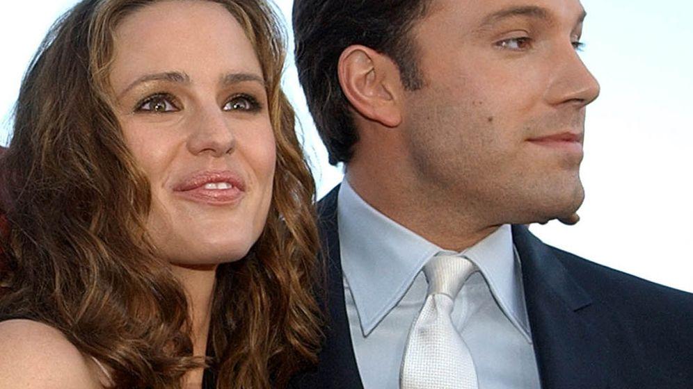 Ben Affleck und Jennifer Garner: Szenen einer Ehe