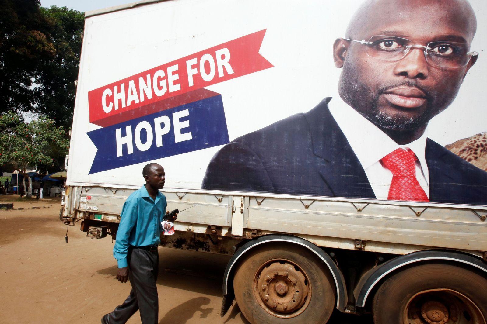 LIBERIA-ELECTION/