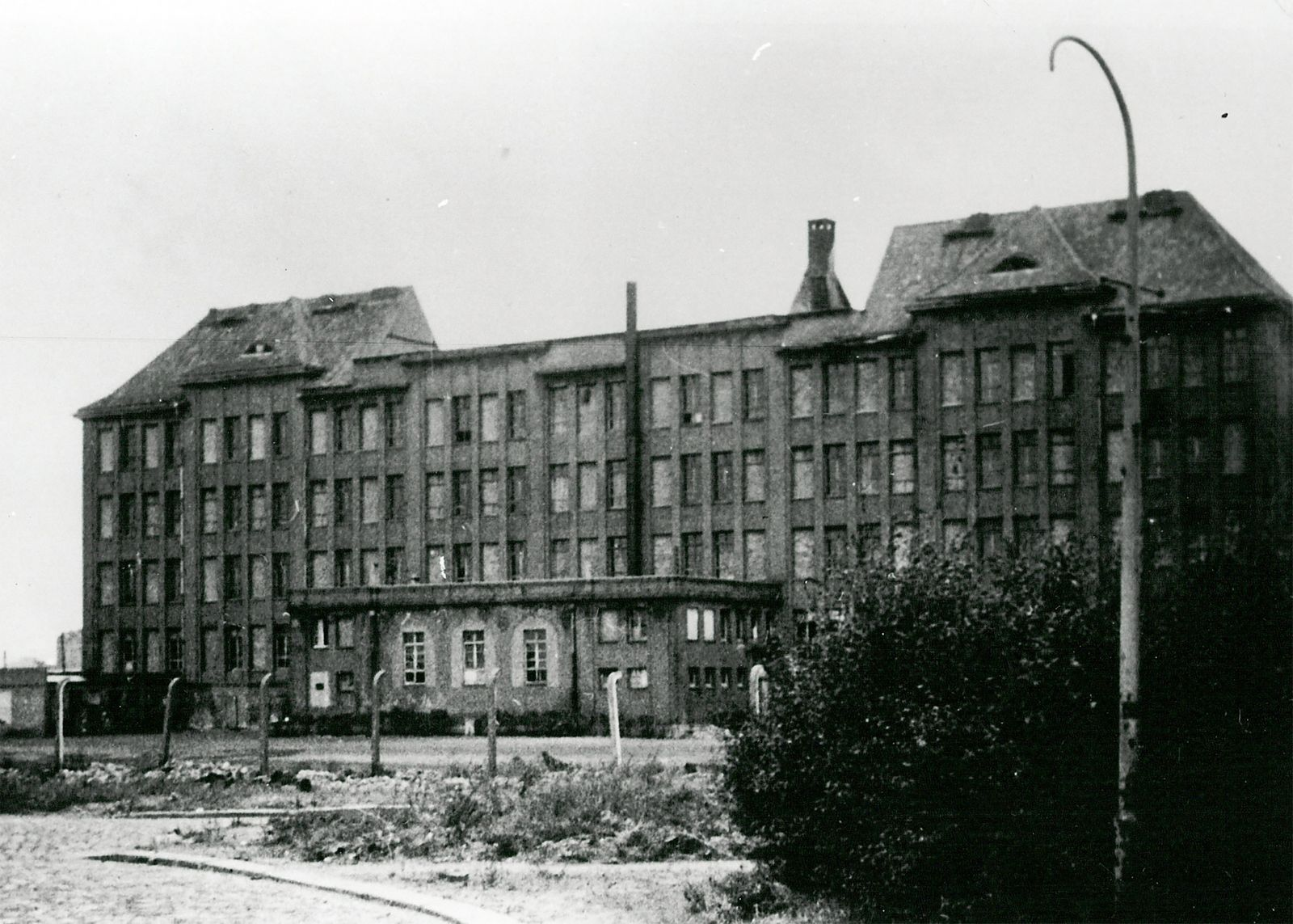 Schule Bullenhuser Damm