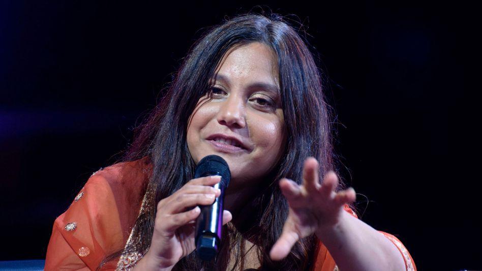 Mithu Sanyal: auf der Shortlist
