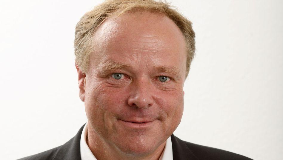 Ex-Minister Niebel: Neuer Job bei Rheinmetall