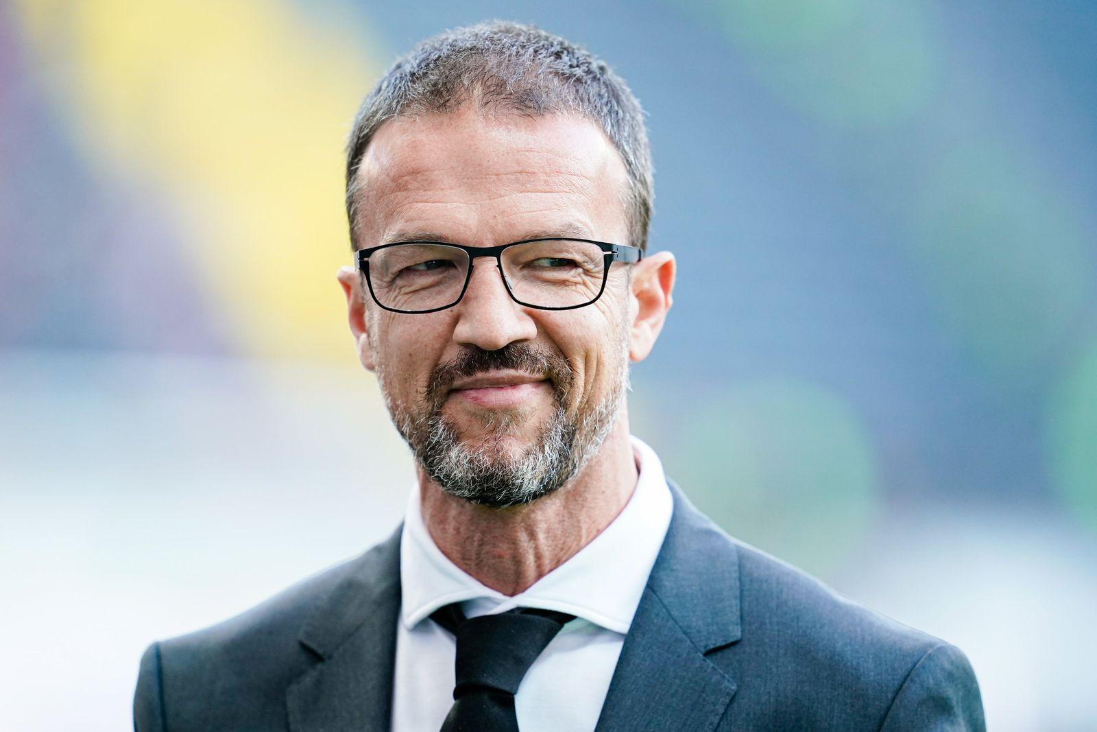 Eintracht Frankfurt - Fredi Bobic