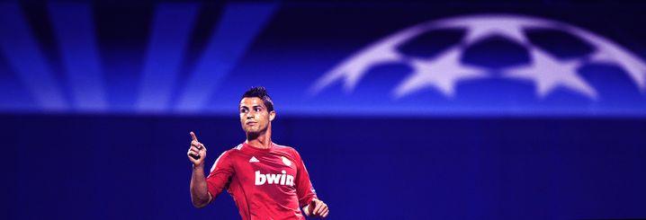 """Cristiano Ronaldo: """"Sie beneiden mich, weil ich hübsch, reich und ein großer Spieler bin."""""""