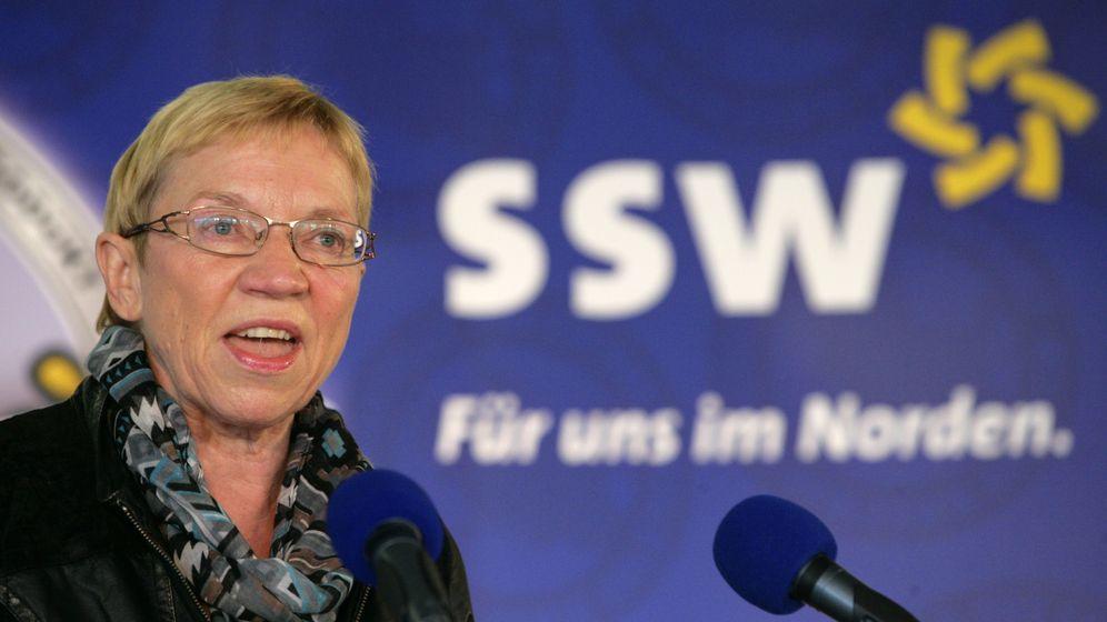 Mord und Totschlag: Spoorendonk will NS-Paragrafen reformieren