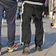 Jogginghose unter Strafe verboten
