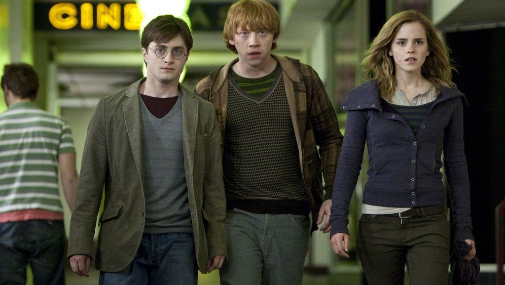 Harry Potter: Der Zauberlehrling und sein Welterfolg