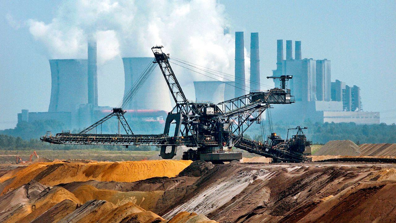 Kohleausstieg: Wirtschaftsministerium hielt brisante Studie unter Verschluss - DER SPIEGEL - Wirtschaft