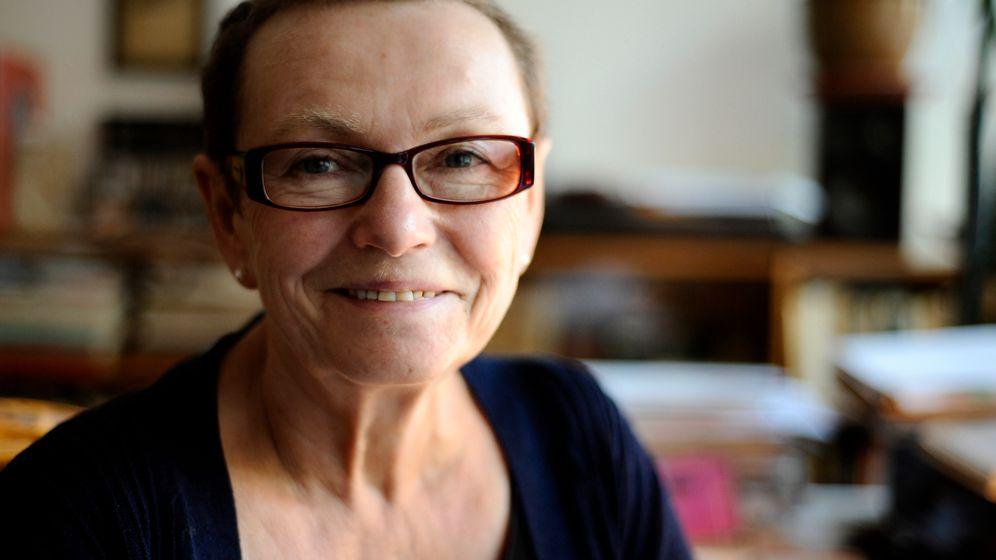 Bärbel Bohley: Malerin im Widerstand
