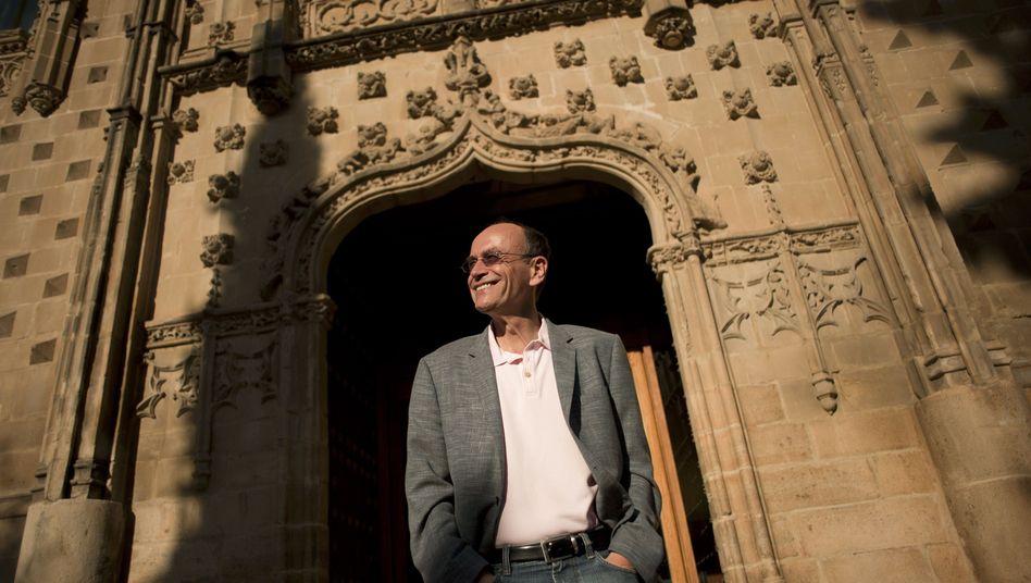 """Nobelpreisträger Südhof: """"Forschungsgelder könnten besser eingesetzt werden"""""""