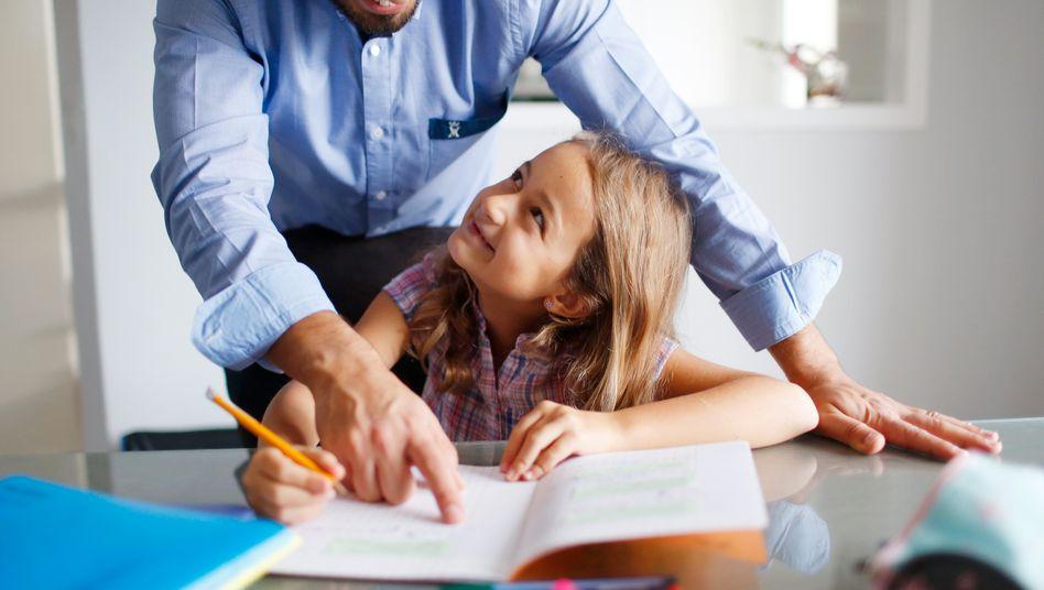Eltern müssen nicht den Unterrichtsausfall kompensieren, sagt der Grundschulverband
