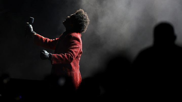 Ein Hauch von Michael Jackson
