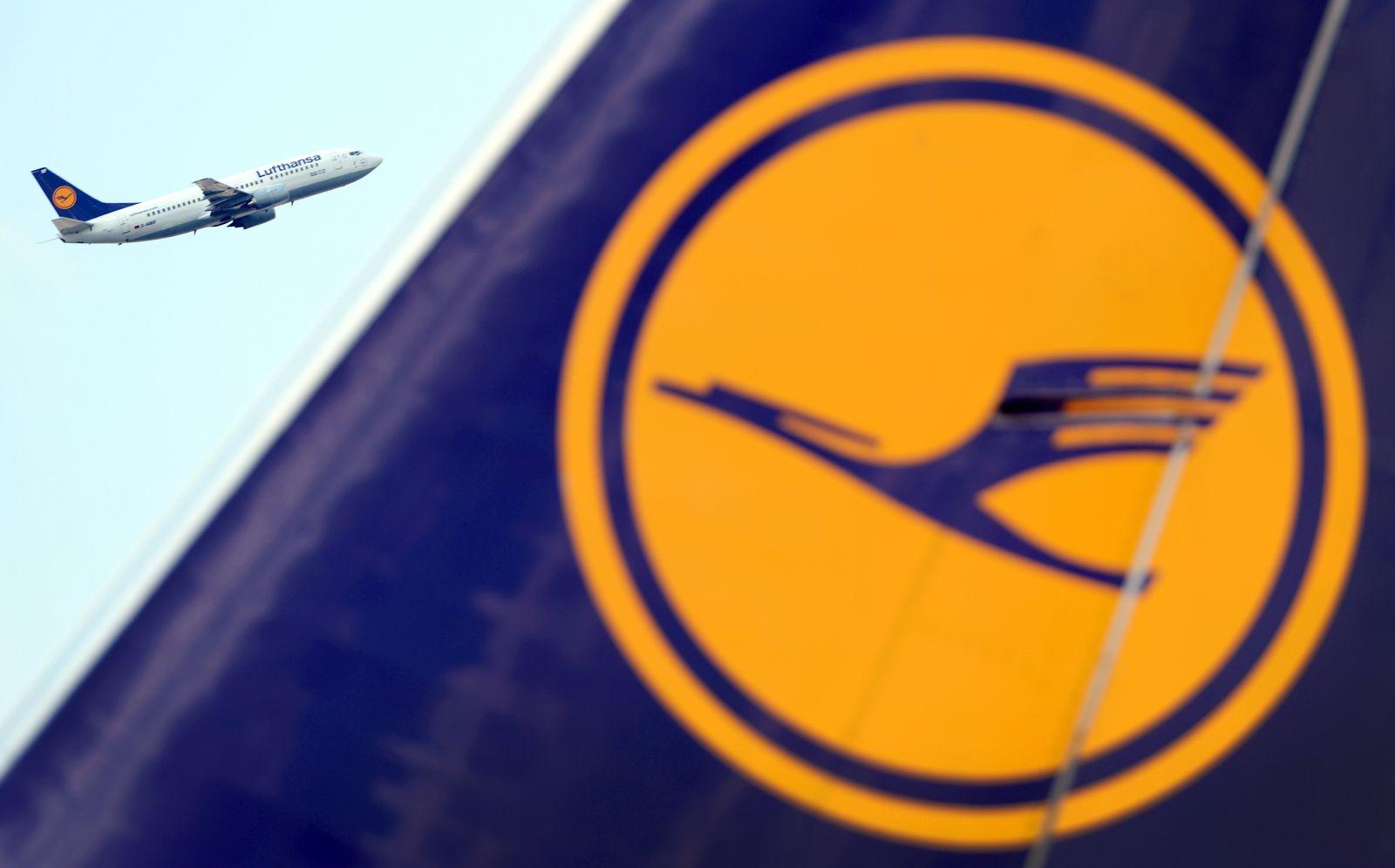 Lufthansa streicht Flug nach Teheran