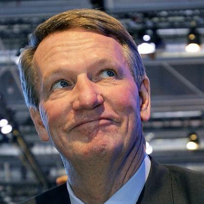 GM-Chef Rick Wagoner: Es geht auch ohne Lenkrad
