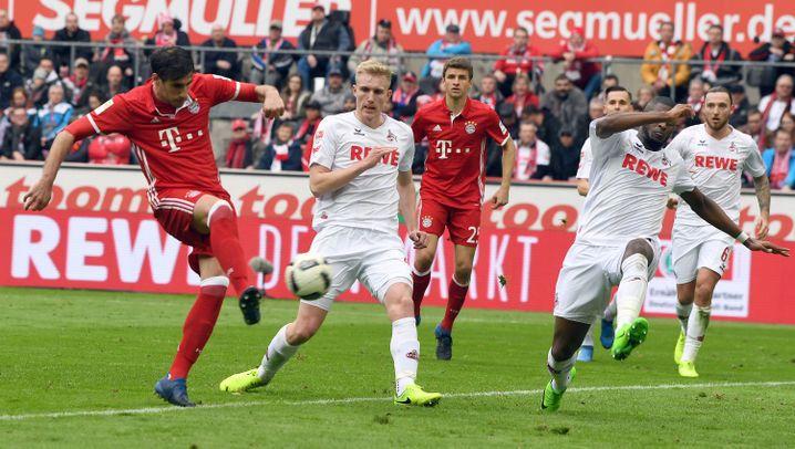 Bundesliga: Dortmunder Torfestival, Bremer Befreiungsschlag