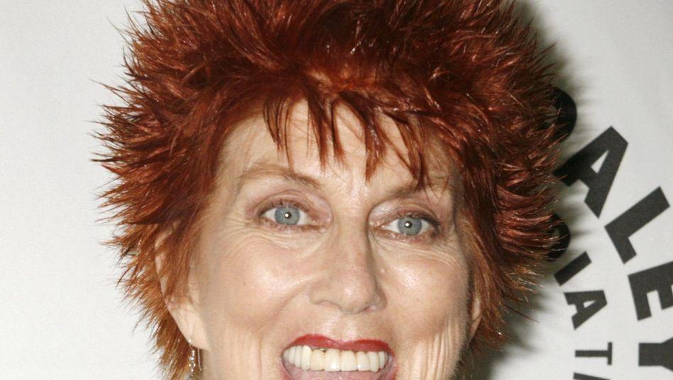 """""""Simpsons""""-Sprecherin Marcia Wallace, gestorben im Alter von 70 Jahren"""