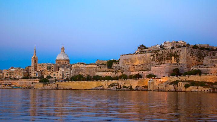 Valletta: Kleine, große Kulturhauptstadt