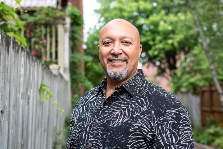 Jason Edward Lewis will indigene Techexperten und Gemeinschaften zusammenbringen