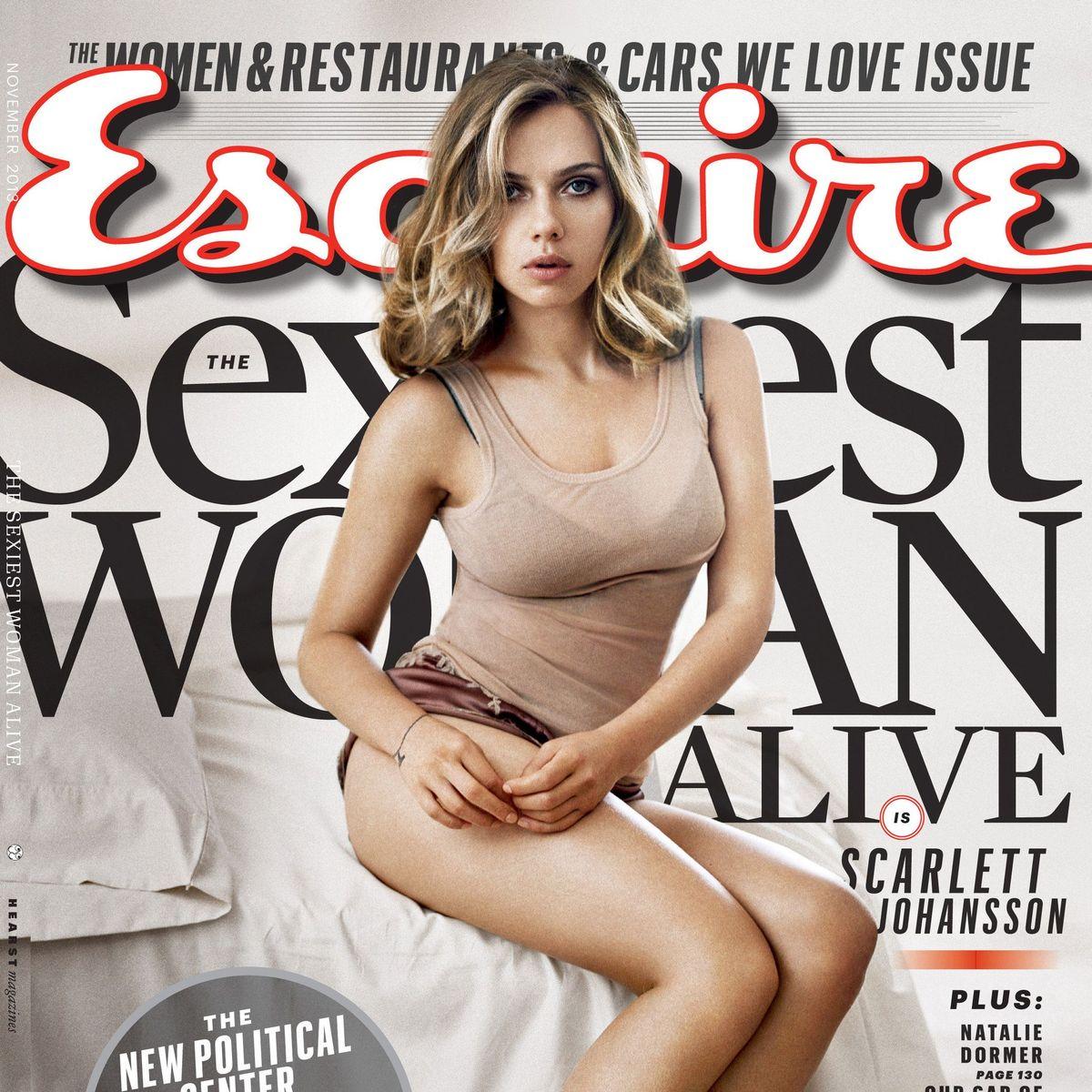 Liste sexiest woman alive Sexiest woman