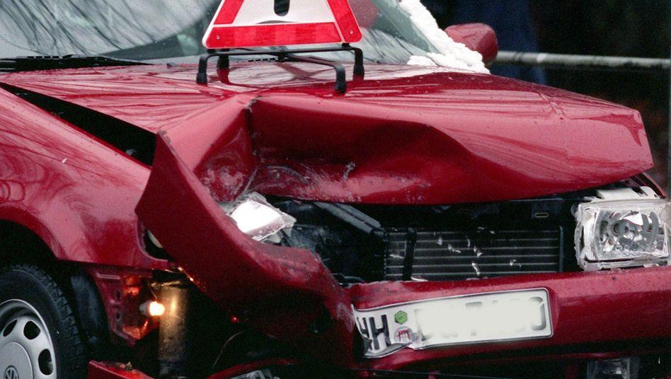 Versicherungsfall: Bis zum 30. November können Wechselwillige einen günstigeren Versicherer suchen