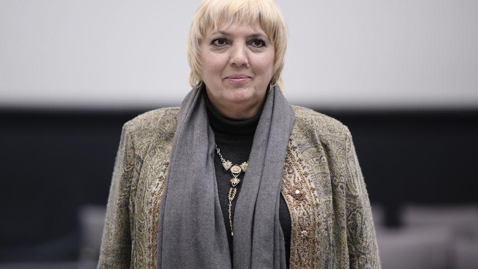 Claudia Roth (Oktober 2017)