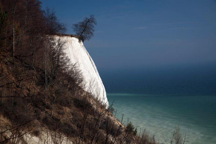 Kreidefelsen auf Rügen: Wunderschöne Küste, traumhafte Seebäderarchitektur