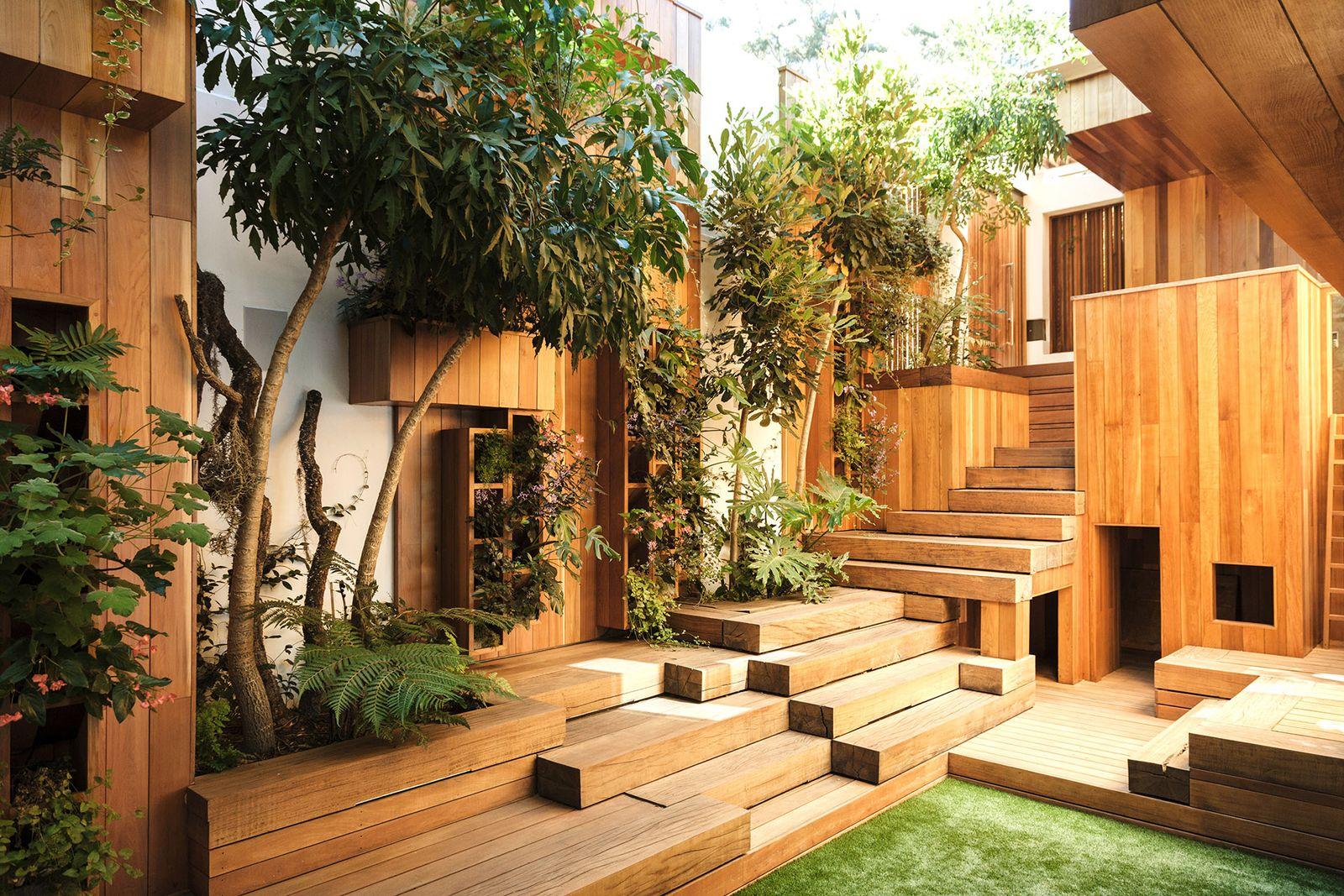 EINMALIGE VERWENDUNG / Moderne Architektur / EXPIREN am 27.06.24