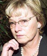 Brigitte Baumeister