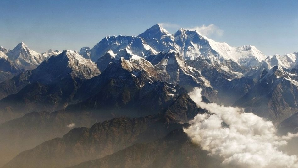 Mount Everest (Archivbild)