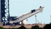 Countdown für eine neue Ära der US-Raumfahrt
